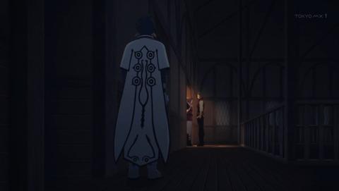 テイルズ ゼスティリア  クロス 17話 感想 90