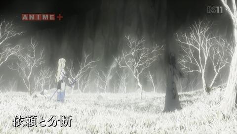 ソード・オラトリア ダンまち外伝 7話 感想 8