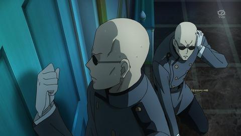 D.Gray-man HALLOW 2話 感想 78