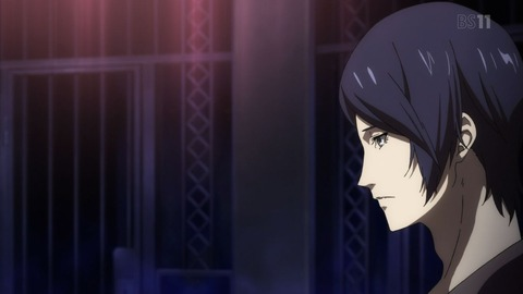 PERSONA5 the Animation 1話 感想 307
