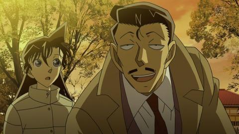 名探偵コナン 762話 感想 加賀温泉