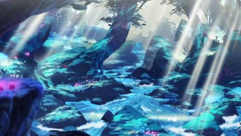 ソマリと森の神様 1話 感想 18