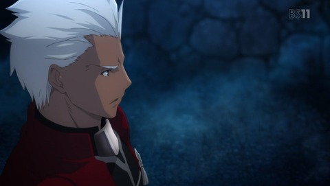 Fate stay night UBW 7話 感想 44