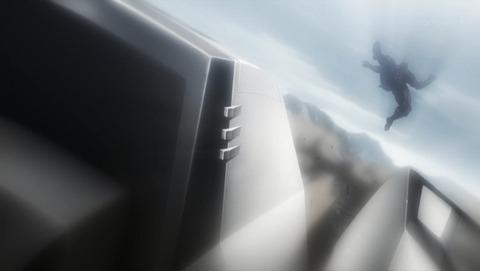 テラフォーマーズ 4話 感想 10