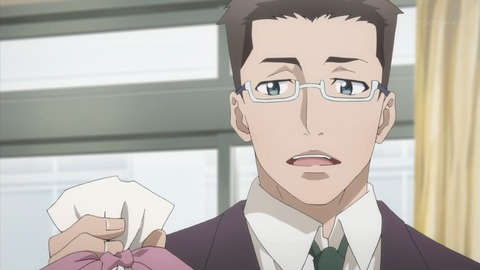 【Just Because】第10話 感想 逆転サヨナラホームランの日