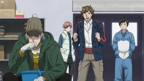 歌舞伎町シャーロック 18話 感想 010