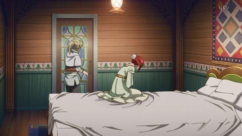 赤髪の白雪姫 2クール 18話 感想 301