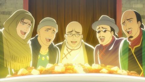【真・中華一番!】第13話 感想 なんだよあの表情!【2期】