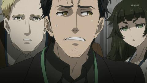 シュタインズ・ゲート ゼロ 2話 感想