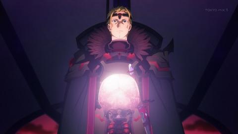 ソードアート・オンライン アリシゼーション 2期 6話 感想 55