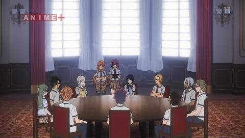 食戟のソーマ 豪ノ皿 5期 2話 感想 15