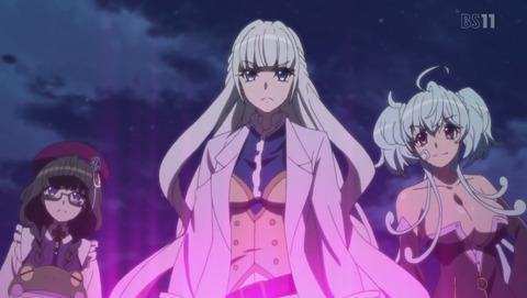 戦姫絶唱シンフォギア 4期 3話 感想 04