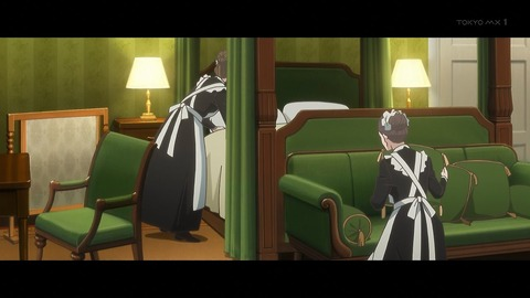 宝石商リチャード氏の謎鑑定 11話 感想 018