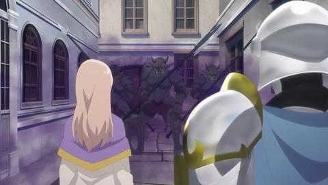 白猫プロジェクト ZERO CHRONICLE 10話 感想 012
