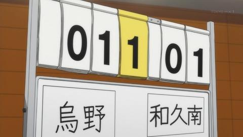 ハイキュー 16話 感想 3411
