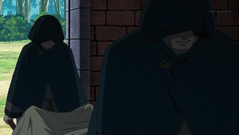 棺姫のチャイカ 9話 AVENGING BATTLE 原作者 榊一郎  0334