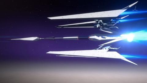 シドニアの騎士 第九惑星戦役 10話 感想 601