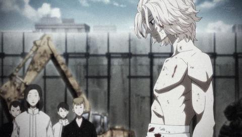 東京リベンジャーズ 18話 感想 0034