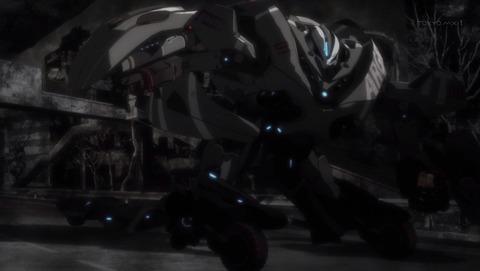 M3 ~ソノ黒キ鋼~9話 感想 073