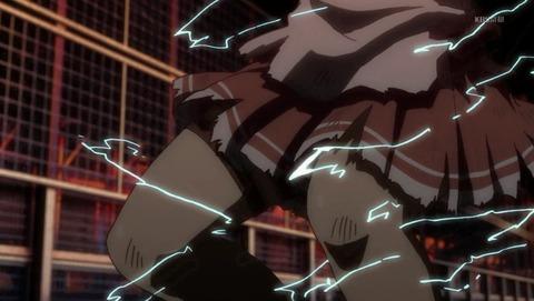 緋弾のアリアAA 2期 1話 感想 204