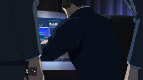 名探偵コナン 782話 緋色の帰還 感想 949