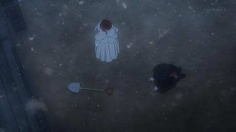 死神坊ちゃんと黒メイド 4話 感想 036