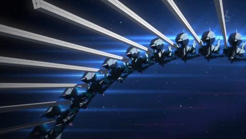 シドニアの騎士 第九惑星戦役 4話 感想 721