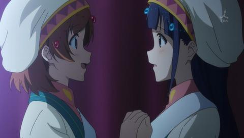 少女☆歌劇 レヴュースタァライト 5話 感想 79