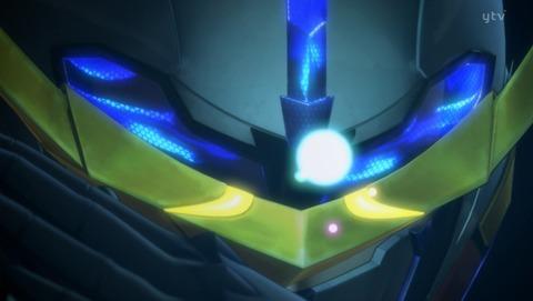 Infini-TForce 4話 感想 02
