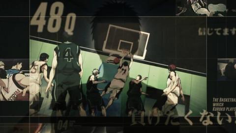 黒子のバスケ 74話 感想 103