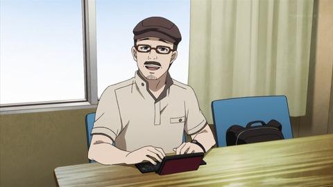 SHIROBAKO 9話 感想 3591