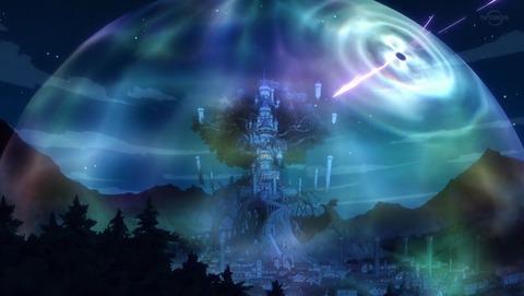 魔王城でおやすみ 12話 感想 0369