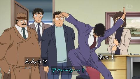 名探偵コナン 796話 感想