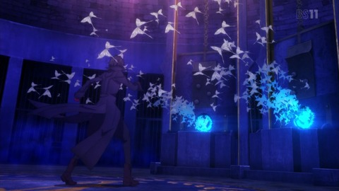 PERSONA5 the Animation 1話 感想 253