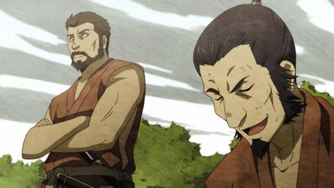 アンゴルモア元寇合戦記 8話 感想
