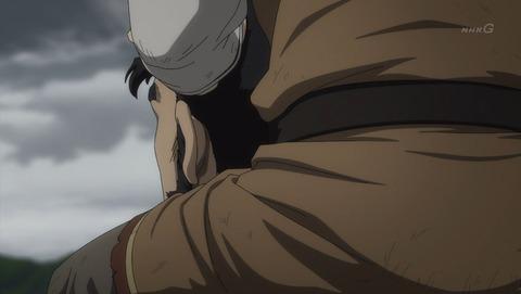 ヴィンランド・サガ 10話 感想 0083