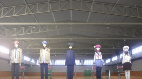 Angel Beats! 13話 感想 033