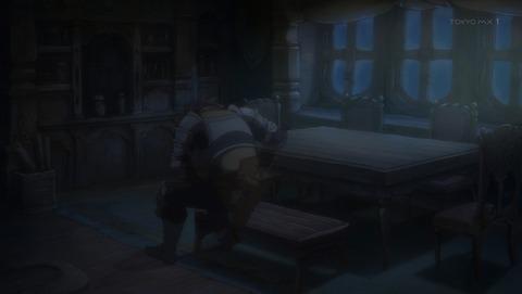 グランブルーファンタジー 2期 9話 感想 96