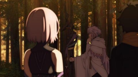 Fate/GrandOrder 2話 感想 006