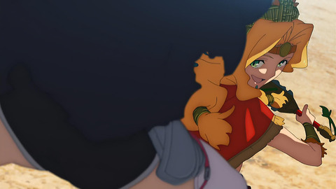 Fate/GrandOrder 11話 感想 013