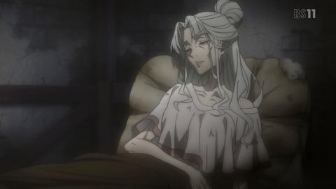 戦姫絶唱シンフォギア 4期 4話 感想 15