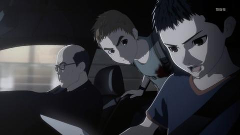 亜人 2期 20話 感想 02
