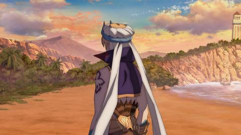 Fate/GrandOrder 5話 感想 047