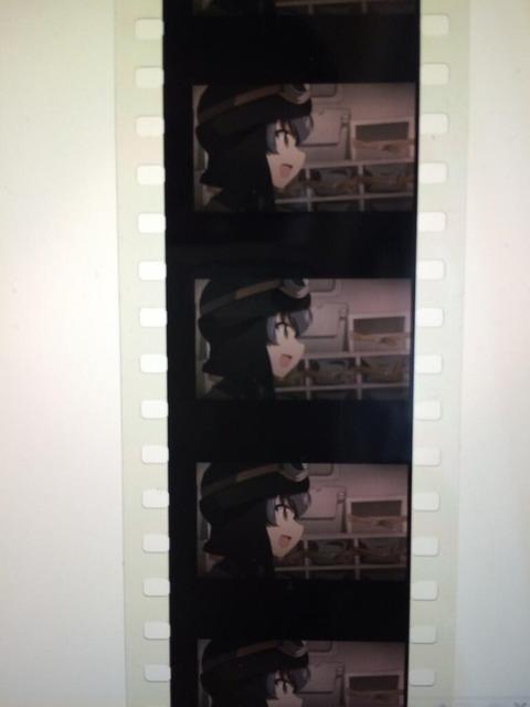 ガールズ&パンツァー フィルム 12