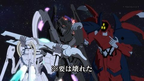 宇宙戦艦ティラミス 10話 感想