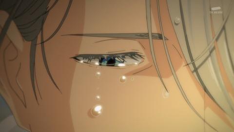ユーリ on ICE 12話 感想 最終回 71