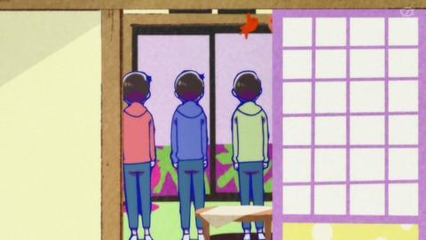 おそ松さん 3期 1話 感想 72
