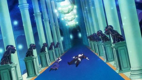 魔王城でおやすみ 3話 感想 0092