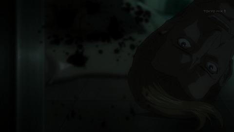 神撃のバハムート GENESIS 9話 感想 153