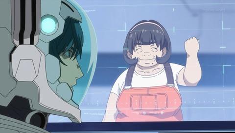 宇宙戦艦ティラミスⅡ(ツヴァイ) 12話 感想 0052